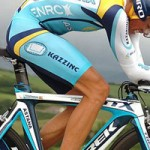 Contador has been cleared of doping