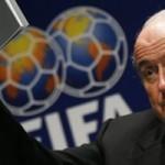 FIFA financial results