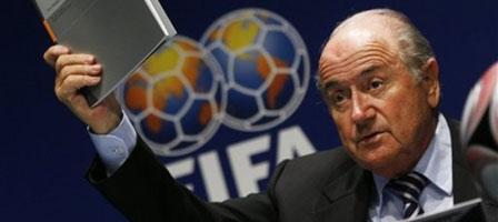 FIFA Finances