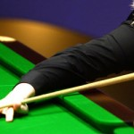 First World Snooker Tour Event for Australia