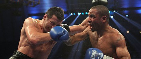 Ward sees off Froch