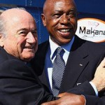 Safa applauds Sexwale on FIFA appointment
