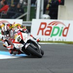 Byrne And Farmer Knockhill Double