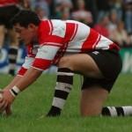 Dai Flanagan Returns To Pontypridd