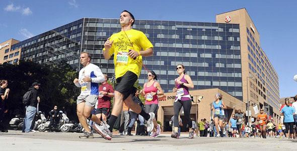 Running Event Festivals