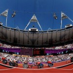 London selected for IPC 2017