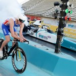 Champ Brownlee Revs Up
