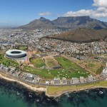 South Africa a major sporting destination