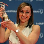 Ennis, Laureus Sportswoman of the Year