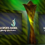 Sports stars glitter at awards