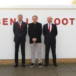 Puma And Arsenal Partnership