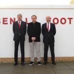 Puma And Arsenal Partnership