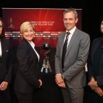New Zealand gets FIFA Thumbs Up