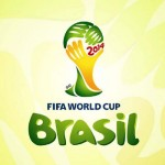 Brazil 2014 sets Attendance heights