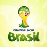 Brazil 2014 sets Attendance heights