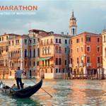The fascinating Venice marathon nears