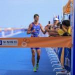 France take Men Long Distance titles