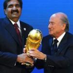 Michel Platini calls for FIFA report publication