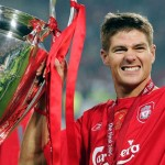 Steven Gerrard off to MLS