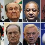The FIFA crystal ball