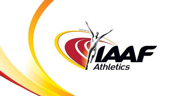 iaaf - antidoping