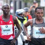 Kenenisa Bekele King of Berlin 2016