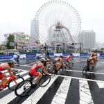 ITU confirms WTS Abu Dhabi and WTS Yokohama 2018
