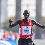 Kipsang hungry for Berlin Marathon 2017