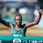 Kemboi, Steyn win Two Oceans 2018 titles