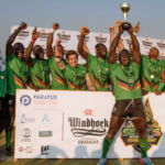 Zambian Rugby goes Digital