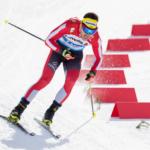 max hauke - skier doping