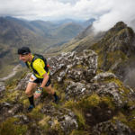 Norwegian triumphs in first Glen Coe Skyline 2019